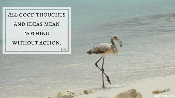 Pourquoi est-ce si compliqué de passer à l'action ?