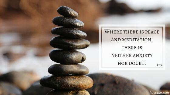 Pourquoi devriez-vous méditer?